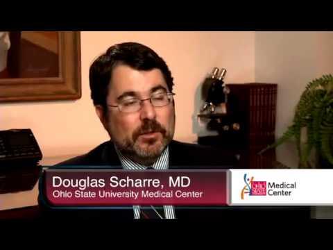 SAGE Pen & Paper Alzheimer's Test
