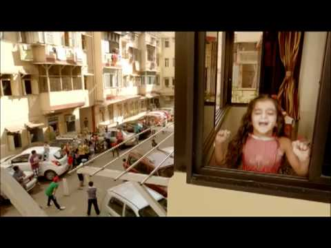 Rasna Frutifun Genelia Commercial