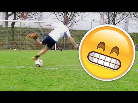 TOP 5 Soccer Football Fails I WEEK #75 2015