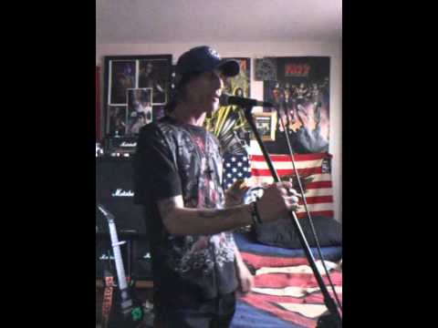 Under The Bridge   Kushkov Vocal Cover video