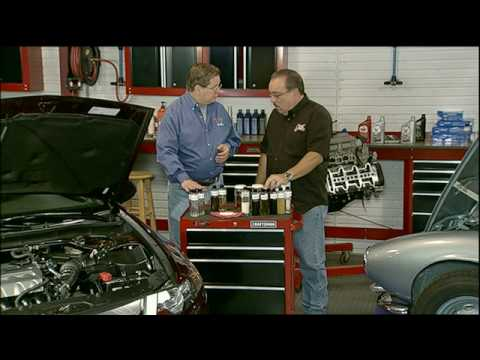 MotorWeek Goss' Garage: Oil Additives