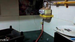Gas Chulha Repairing (service)
