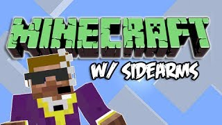 Minecraft - Decorating Mr. Whiskers' Grave (Crewcraft 2)