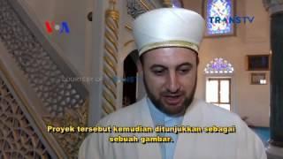 VOA-TransTV Beriman: Masjid dan Lokasi Bersejarah di Washington DC