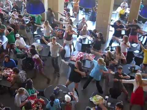 Viral Video Nostradamus   Flash Mob, Baseball Prodigy and Dancing Kids