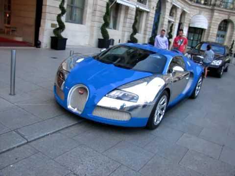 bugatti veyron centenaire blue engine sound youtube. Black Bedroom Furniture Sets. Home Design Ideas