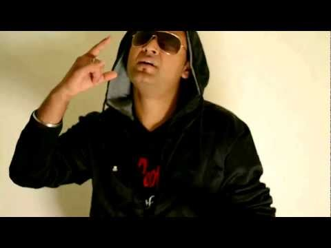 Balli Riar HONEY SINGH Gaddi OFFICIAL VIDEO 2011