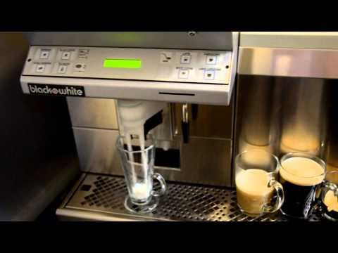 mastrena superautomatic espresso machine