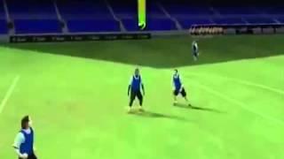 جميع خدع كرة القدم في ps2