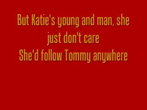 She's In Love With The Boy - Trisha Yearwood - Lyrics
