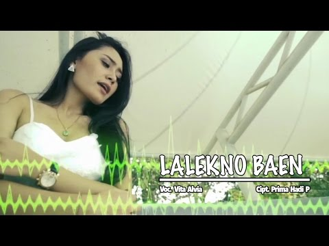 Vita Alvia - Lalekno Baen (Official Music Video)