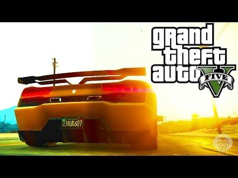 GTA 5: Secret
