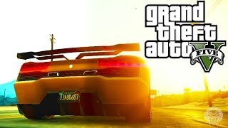 "GTA 5: Secret ""Pegassi Vacca"" Location! How To Get A Free Vacca Tutorial Guide (Grand Thef"