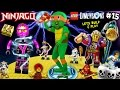 NINJA TURTLES POWER PIZZA! Lets Build & Play LEGO Dimensions ...