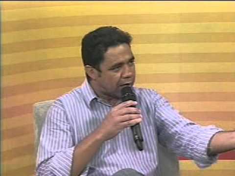 O Linha Dura teve a participação ao vivo de Delfino Rodrigues, secretário de habitação