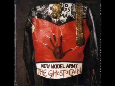 New Model Army - Lights go Out