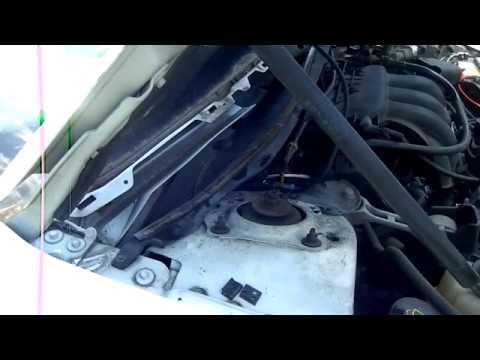 Ford Taurus Easy Spark Plug Access 3.0l Vulcan