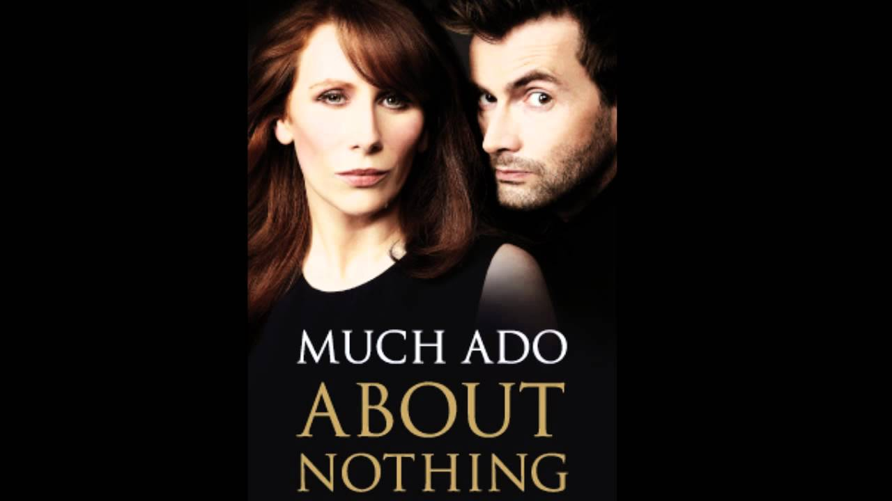 antithesis in much ado about nothing Buy much ado about nothing: read 449 movies & tv reviews - amazoncom.