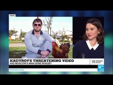 Chechnya: Is Kadyrov really Putin's puppet?