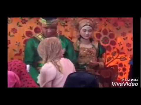 Happy wedding jo sayang; lagu manado terbaru