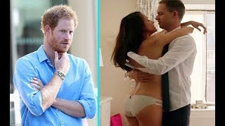 Meghan Markle films WEDDING scenes for Suits