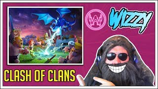 🔴 LIVE - Clash of Clans - COME JOIN MY CLAN/BASE SHOUTOUT!