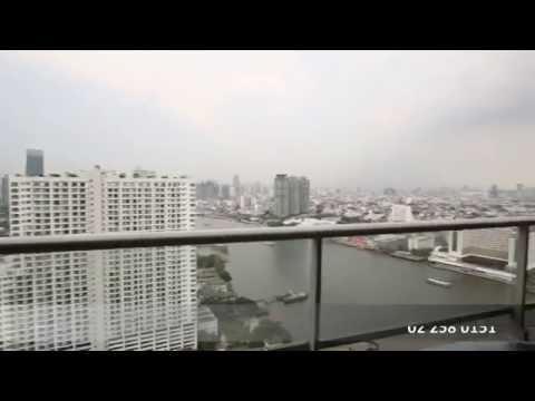Bangkok Condo for sale at Water Mark Chaopraya River | BUY / SALE / RENT BANGKOK PROPERTY