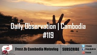 One Of The Most Beautiful Beach In Cambodia