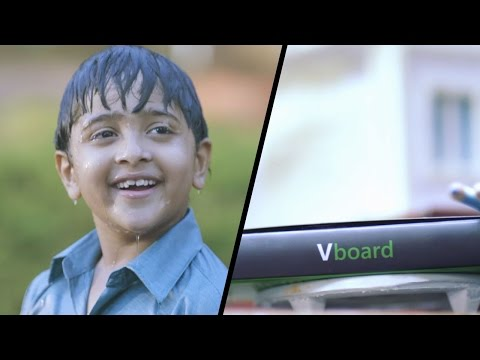 My dream home - Vboard from Vnext - Tamil