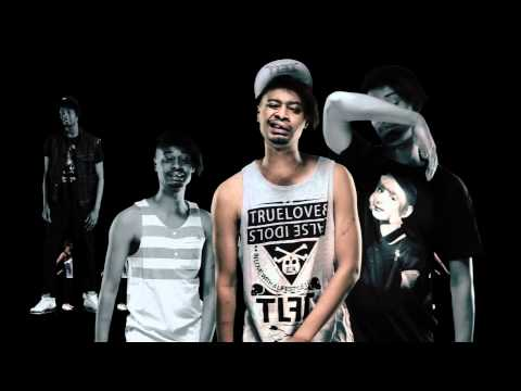 Danny Brown - radio Song (official Video) video