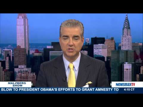 Malzberg | Tom Fitton discusses latest FOIA documents about Benghazi