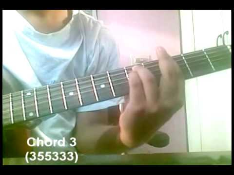 learn GARAJ BARAS on guitar