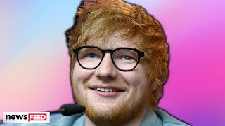 Ed Sheeran Has The Weirdest Jobs!