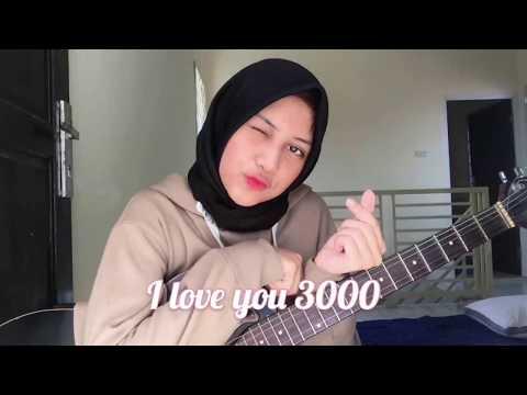 Download I Love You 3000 - Stephanie Poetri Dylan Cover Mp4 baru