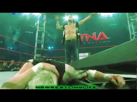 Jeff Hardy Tna Theme Song 2010 '' Another '' With Lyrics video
