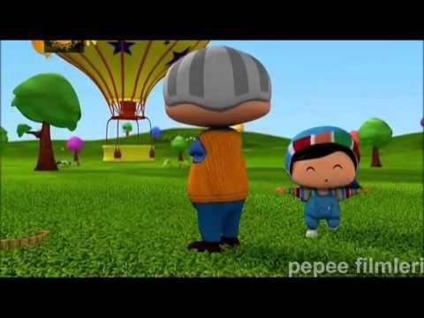 Pepee - Pepee uçmak istiyor - Pepee filmleri