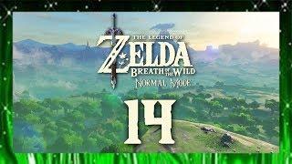 The Legend Of Zelda: Breath Of The Wild (NORMAL MODE) - LA FORÊT DE PRÉLUDE - [Épisode 14] - 100%