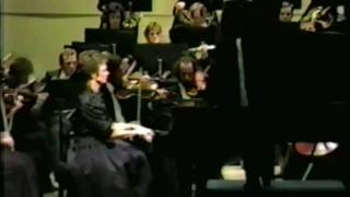 Download Lagu Judith Burganger plays Grieg Concerto - Part I Gratis STAFABAND