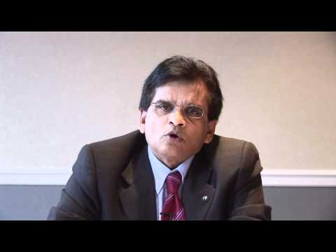 SRII GLOBAL CONFERENCE 2011 - Message from the President