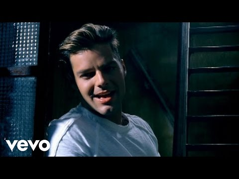 Ricky Martin - Tal Vez (Remastered) Music Videos