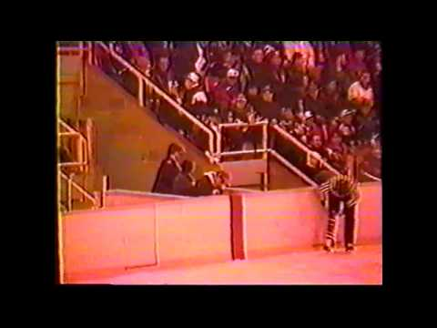 Miramichi Tim Horton Leafs Round 2 Fights