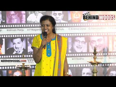 MANNIPAAYA MOVIE LAUNCH PART-2 - BEHINDWOODS.COM