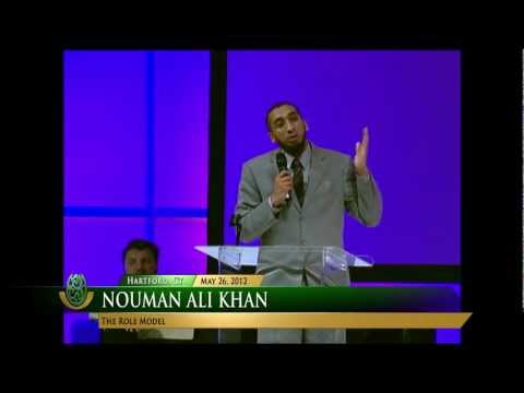 ICNA-MAS 2012: The Muslim Youth of Tomorrow by Nouman Ali Khan