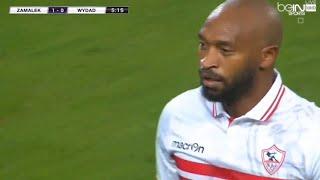 اهداف مبارة الزمالك والوداد المغربي 4-0 دوري ابطال افريقيا (شاشة كاملة)