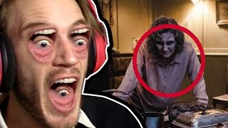 Resident Evil 7: THE MOST DISGUSTING PART!!! - Part 4