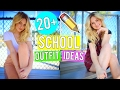 SCHOOL OUTFIT IDEAS 20 2017 GIVEAWAY Kalista Elaine mp3