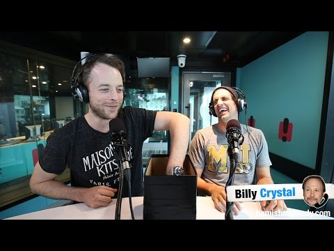 Random Celeb Stories with Billy Crystal