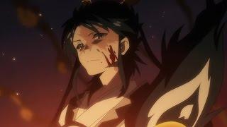 Top 10 Best Action/Magic/Fantasy Anime