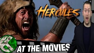 At The Movies - Hercules (2014)