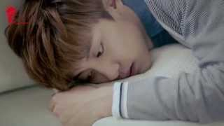 download lagu Exo - Baby Don't Cry Chanyeol & Jiyeon gratis